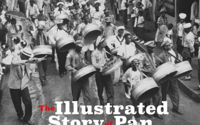 Exploring the ancestral history of the steelband movement